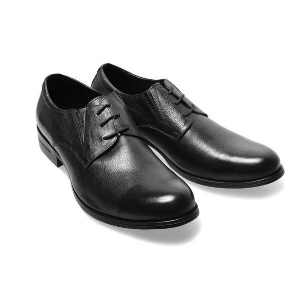 Classic Leather Shoes